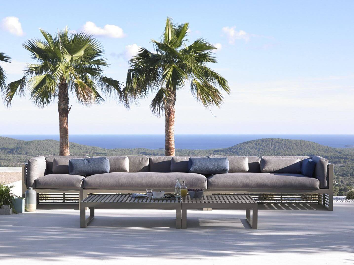Outdoor Sofa Lounge